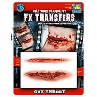 fx transfers cut throat