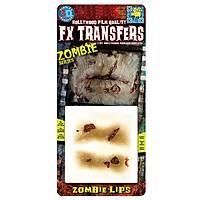 FX TRANSFERS ZOMBIE SERISI