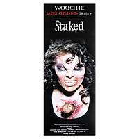 WOOCHIE STAKED