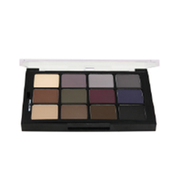 COOL GLAM EYE SHADOW PALET 12 CLR