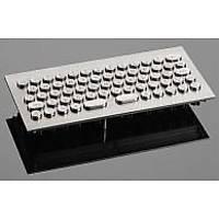 62T-ES16 Paslanmaz Çelik Klavye Endüstriyel Fiyatý