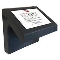 17'' Dokunmatik Ekran Duvara Monte ve Masa Üstü Panel PC
