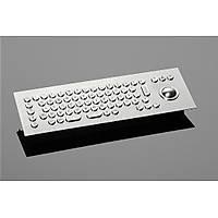Dekorsy 65t-es-tb Endüstriyel Çelik Klavye Fiyatý