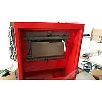 Dokunmatik Monitör Metal Case ve Uyarlanabilir Kiosk Kasasý içindir.
