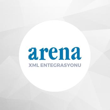 Arena XML Entegrasyonu