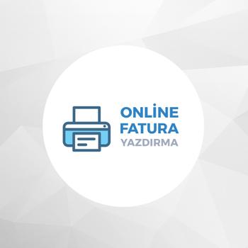 Online Fatura Yazdýrma Modülü