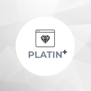 PlatinMarket Platin+ E-ticaret Paketi