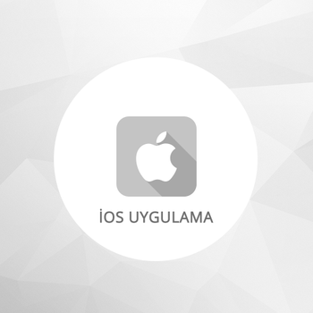PlatinMarket Apple iOS Mobil Uygulama
