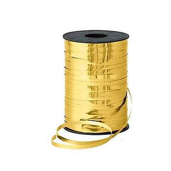 Metalik Gold Rafya 200 mt