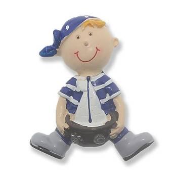 Denizci Çocuk Biblo