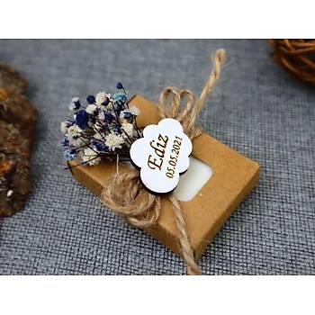Kutulu Sabun  Bebek Hediyelik - 30  gr