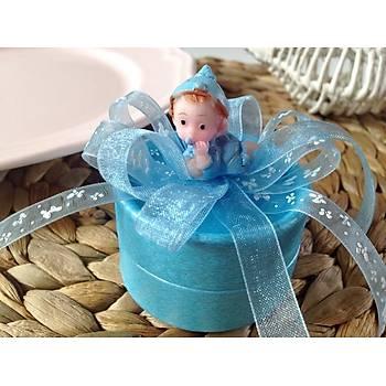 Bebek Biblolu, Mavi Kutu Bebek Þekeri