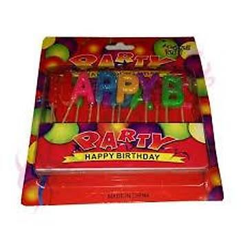 Happy Birthday Mum Renkli