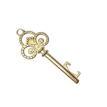 Metal Anahtar Açacak