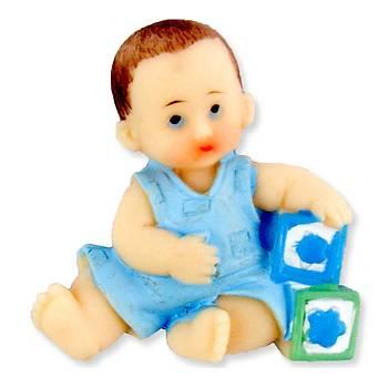 Oyuncaklý Bebek Biblosu
