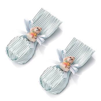 Bebekli Çiçek Baton Melodi Çikolata