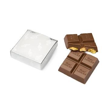 Ayýcýklý Bebek Çikolatasý