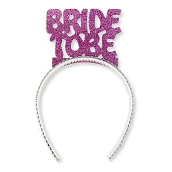 Pembe Bride Tacý