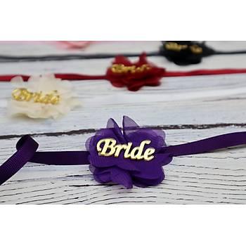 Bride Nedime Bilekliði 5 Adet