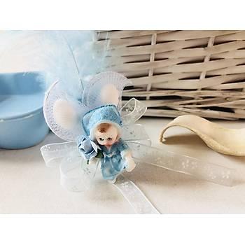 Tüylü, Mini Çiçekli Bebek Þekeri