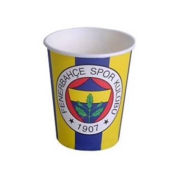 Lisanslý Fenerbahçe Bardak 8'li