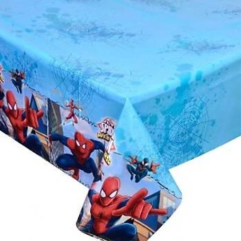 Lisanslý Spiderman Masa Örtüsü