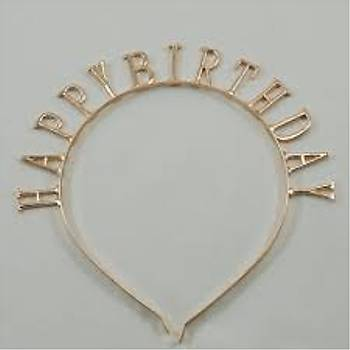 Happy Birthday Tacý Metal