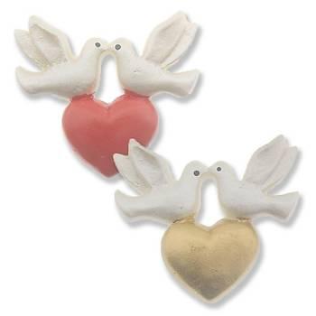 Kalpli Güvercin Biblo