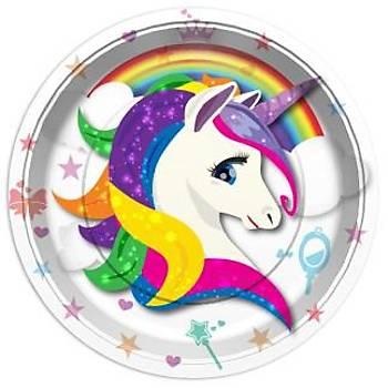 Unicorn Karton Tabak 8'li