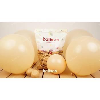 Ten Rengi Dekorasyon Balonu 12 inc – 30 cm 50 Adet