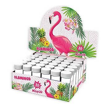 Flamingo Köpük Baloncuk 5 Adet
