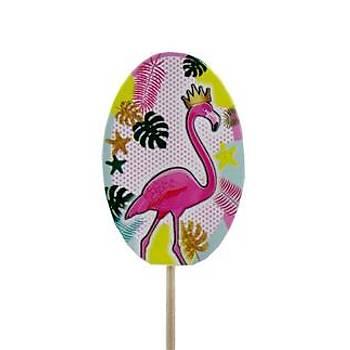 Flamingo Kürdan 20'li