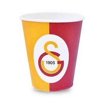 Lisanslý Galatasaray Bardak 8'li
