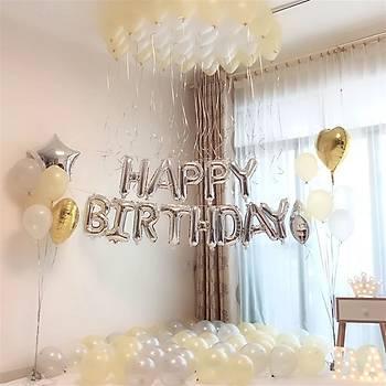 Happy Birthday Doðum Günü Seti