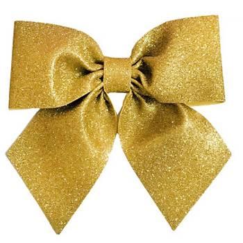 Gold Eva Fiyonk Süs 25 cm