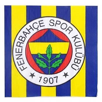 Lisanslý Fenerbahçe Peçete16'lý