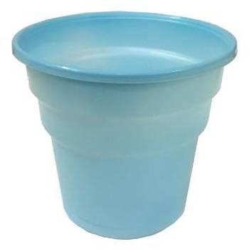 Mavi Plastik Bardak 25'li