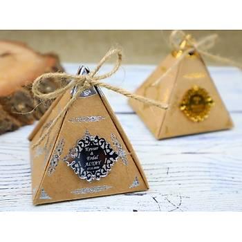 Piramit Kutu Mevlüt Þekeri