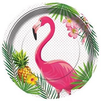 Flamingo Karton Tabak 8'li