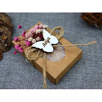 Kutulu Sabun  Bebek Hediyelik - 50 gr