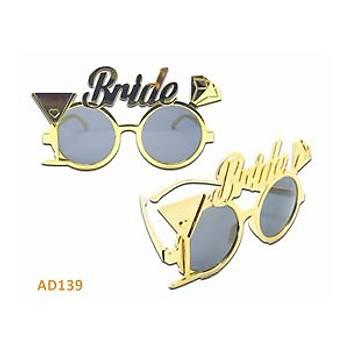 Gold Bride Gözlük