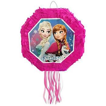 Elsa Frozen Pinyata