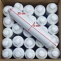 5 mikron sediment filtre inline kullan at 2 inch 25cm 25 adet
