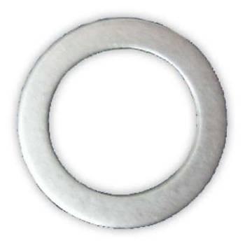 Alüminyum Pul 20X26X1 2Mm 20 Adet