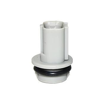 Plastik Pnp Soket S31 2 Adet