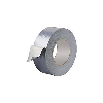 Bant Duct Tape Gri 48Mmx50Mt