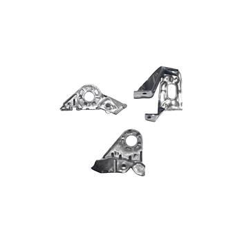 Far Tamir Seti Sol Citroen C4 3 Parça 2004-2009 621284