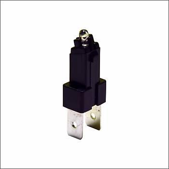 Gösterge Ampulu Beyaz Led 12V 30Ma MF02 T3 2 Adet