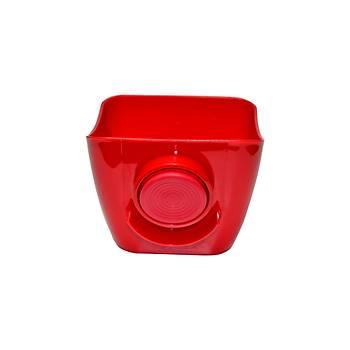 Pdr Göçük Mýknatýslý Plastik Malzeme Tasý 135*135*70 mm