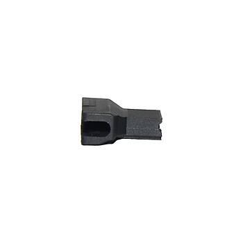 Plastik Kablosuz Soket S45 4 Adet